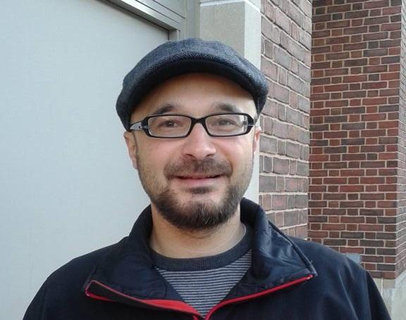 Mihai Pruna